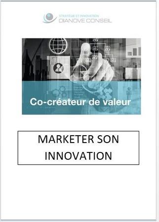 Innovation-commercialisation de l'innovation