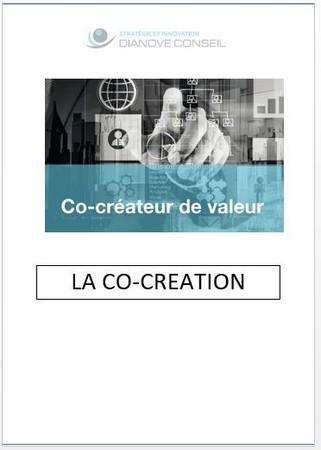 Innovation-co-créer de la valeur